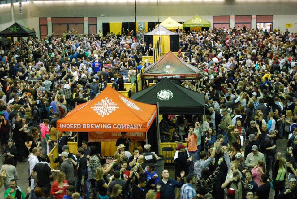 Craft Beer Tour Event in St. Cloud