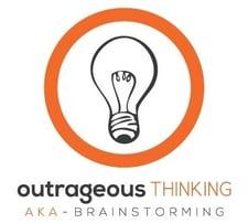 Outrageous Thinking Logo