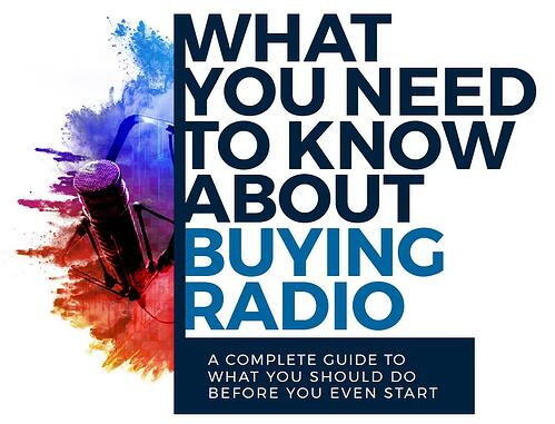 What You Need to Know About Buying Radio